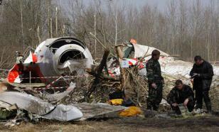 """""""Петров и Боширов"""": СМИ выяснили, кто взорвал самолёт президента Польши"""