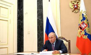 В России снова усовершенствовали наградную систему