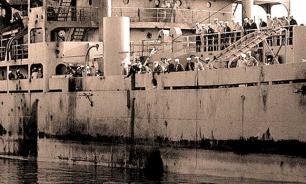 «ЖАРКОЕ ЛЕТО 1967-ГО»: «МАЛЫЙ ПЕРЛ-ХАРБОР» АМЕРИКИ И МИФИЧЕСКИЙ СОВЕТСКИЙ РАКЕТНЫЙ ЭСМИНЕЦ