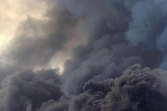В Омской области возбудили уголовное дело по факту обрушения казарм