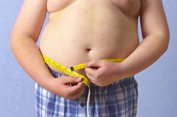 Минздрав планирует в 5 раз снизить темпы заболеваемости ожирением