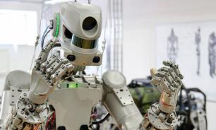 """Разработчики """"Фёдора"""" создали роботов для больниц"""