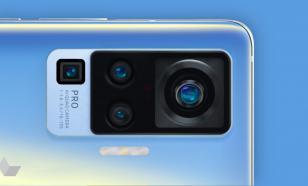Смартфон Vivo X50 Pro получит стабилизацию изображения