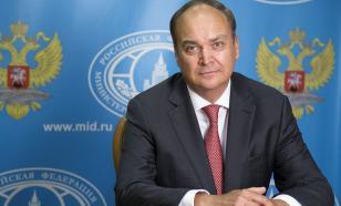 27 августа США сообщили о новых санкциях против России
