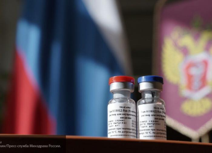 """Украинская элита ищет, """"где достать"""" для себя российскую вакцину"""