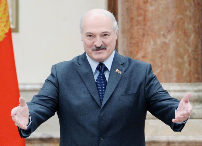 Лукашенко рассказал о традиционных союзниках Белоруссии