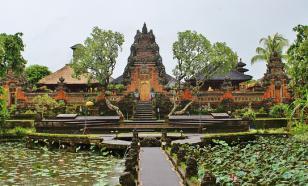 Туристам разрешили въезжать на Бали с 9 января