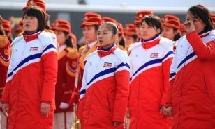 """""""Нарушила хартию"""": Северную Корею не допустят на Олимпиаду-2022"""