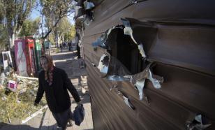 Ночные обстрелы в ДНР: Повреждены 10 жилых домов, школа и вокзал