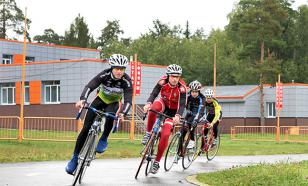 Уралвагонзавод укрепляет спортивные традиции