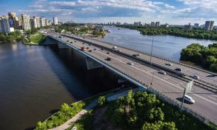 Спрос на недвижимость у мостов растет