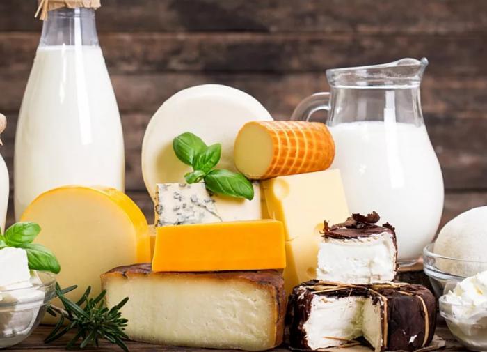 Популярные мифы о молочных продуктах