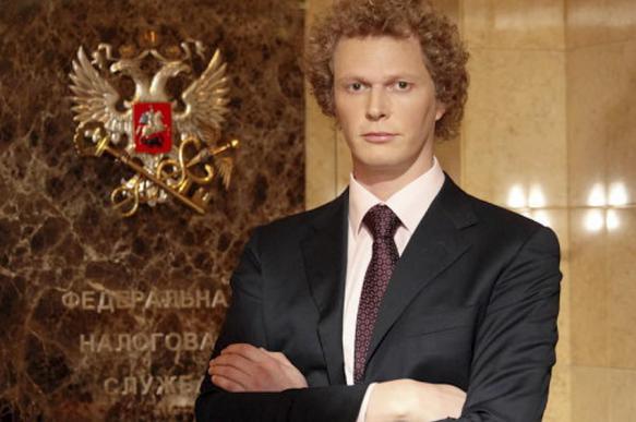 Главой ФНС Мишустин назначил Даниила Егорова