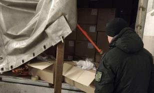 Кабмин Украины принял решение о продлении запрета на экспорт масок