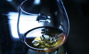 Девочка в Удмуртии умерла от отравления алкоголем