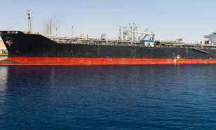 Техногенная экологическая катастрофа грозит Красному морю