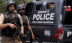 Обвиняемый в богохульстве пакистанец был убит в зале суда