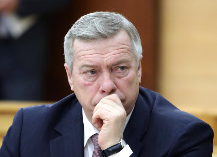 В Ростовской области усиливают ограничительные меры