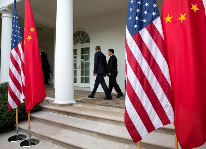 Эксперт: США стоит перестать ругаться с Китаем