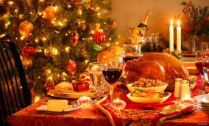 Диетолог назвала самые вредные блюда на новогоднем столе