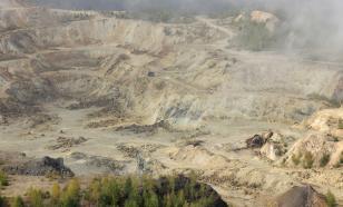 Древний румынский золотой рудник получил статус всемирного наследия ЮНЕСКО