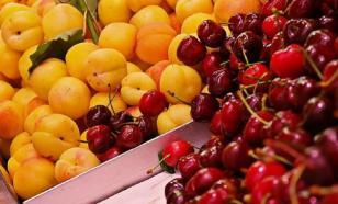 Летнее меню: фруктовые идеи для вашего стола