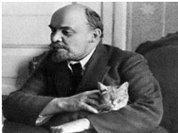 Портрет Ленина дорисуют века