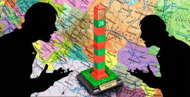 Эксперт по Южному Кавказу: В странах СНГ много скрытых и явных территориальных конфликтов