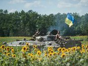 Киев: Кого не убьем, сгноим в концлагерях