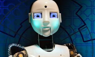 В Перми робот спас ребенка от падения стеллажа с коробками