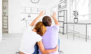 Купить квартиру к 2024 году смогут более 4 млн семей в России