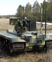 В Европе планируют усилить контроль над созданием и использованием роботизированного оружия