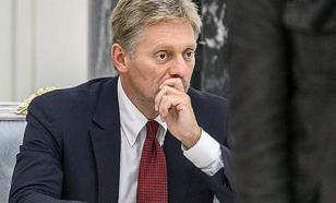 В Кремле прокомментировали арест бывшего главы УЕФА Платини