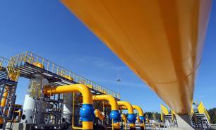 На Украине провели учения на случай прекращения транзита газа из России