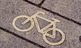 В Ханты-Мансийске потерялся мальчик, упавший в реку с велосипедом