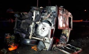 В Ставрополье во время аварии скорой и мотоцикла погибли три человека