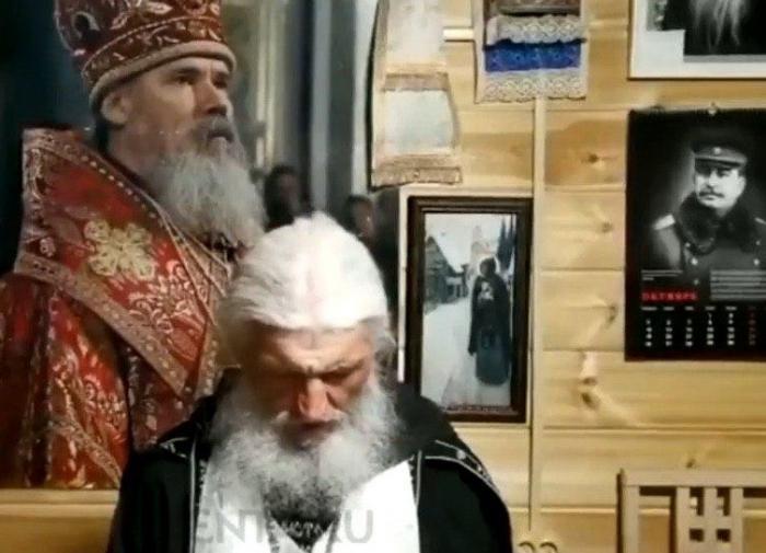 Что теперь будет: схиигумен Сергий захватил монастырь