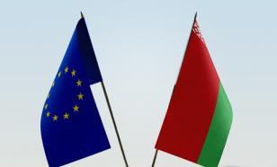 Германия предлагает возобновить санкции против Белоруссии