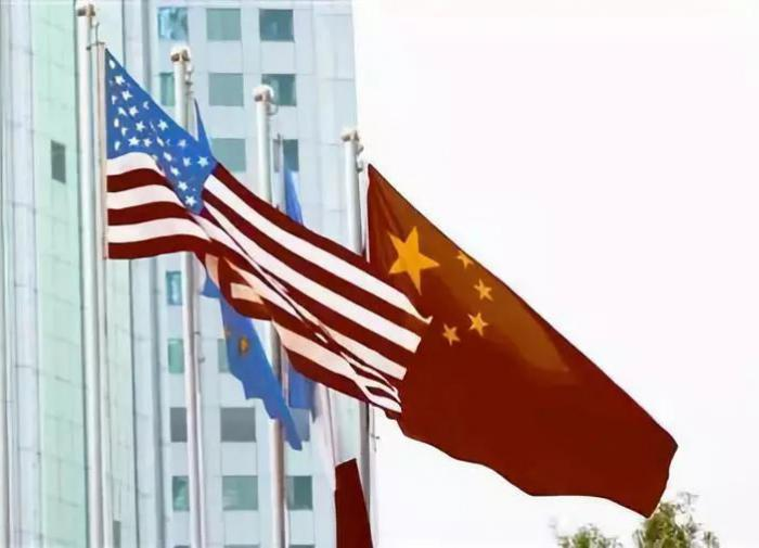 Через Запад на Восток: помирятся ли США и Китай