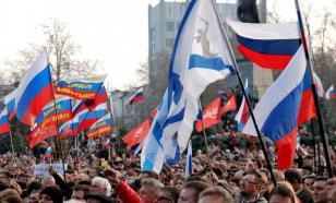 """Никогда не говори """"никогда"""": Зеленский насмешил, а Байден разозлил Крым"""