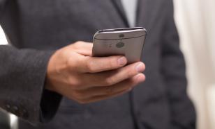 Скупка мобильников – признак террора