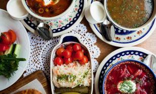 Плюсы и минусы кулинарных пристрастий разных народов