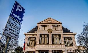 """Бывший президент Сербии """"депортировался"""" в Гаагу"""
