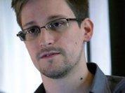 Сноуден: лауреат с петлей на шее