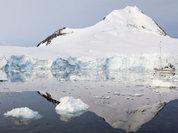 В Антарктиде в древности были тропики