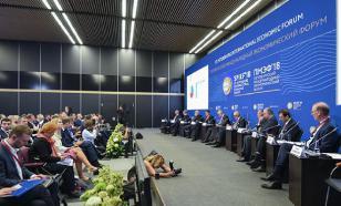 Министр туризма Болгарии на ПМЭФ: ждем российских туристов