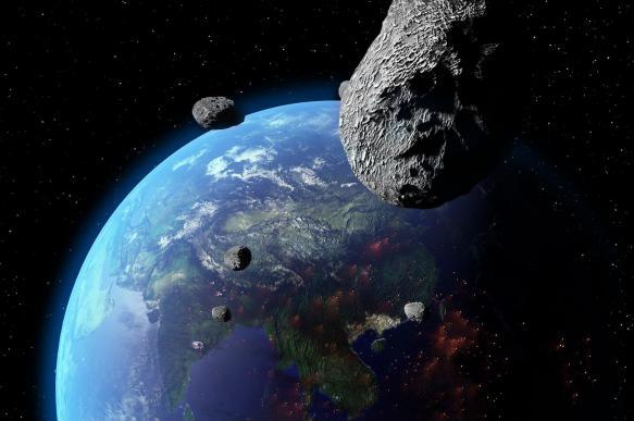 Ученые из России и США создали лазер для уничтожения астероидов