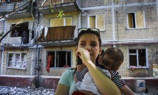"""Эксперт: план """"Б"""" Киева по Донбассу - из разряда """"расстрелять всех, кто не вышел"""""""