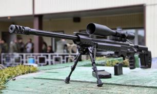 Российские винтовки ORSIS не раз становились объектом плагиата