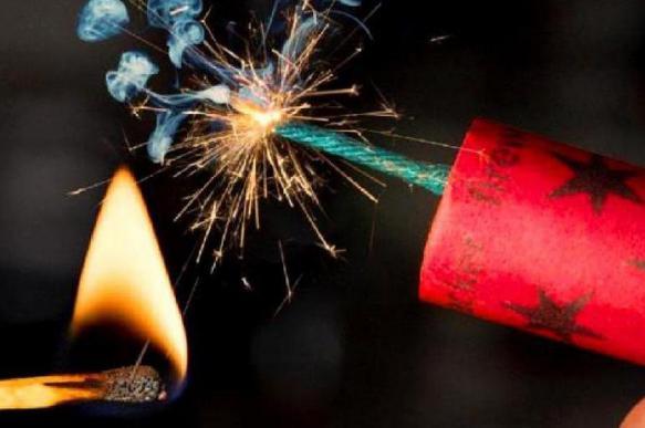 Роскачество: китайские фейерверки безопасны